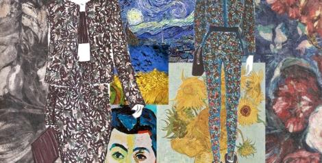 Vincent, lo nuevo de Bárbara Torrijos
