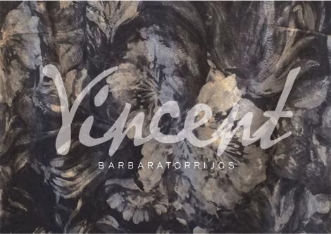 Vincent, lo nuevo de Bárbara Torrijos para otoño/invierno 2014/2015