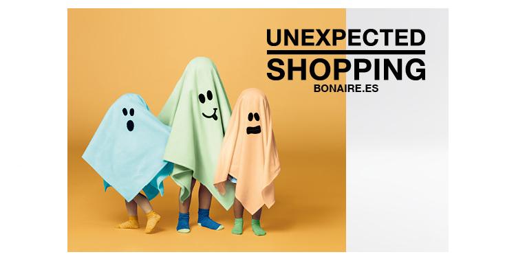Apúntate al concurso de disfraces del centro comercial Bonaire