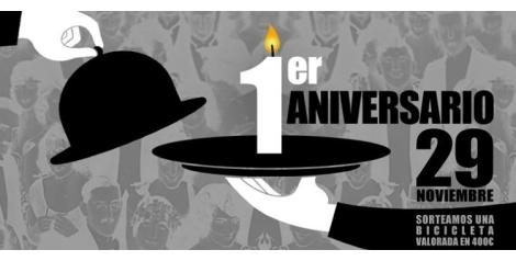 Aniversario Place Valencia en Destaca-te