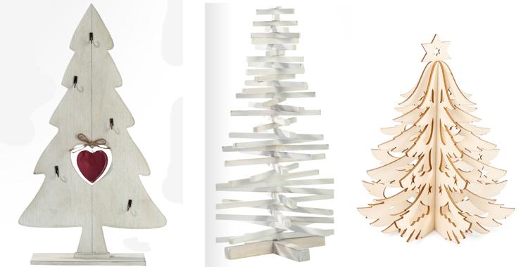 Arboles modernos navidad 2014 casa y zara home en destaca - Arboles navidad modernos ...