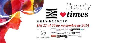 Imagen promocional de Beauty Times en Nuevo Centro