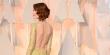 Emma Stone de Elie Saab. Getty Image Cordon Press Galeria Grazia en Destaca-te. Oscar 2015