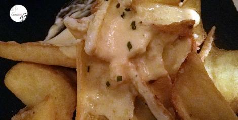 Patatas Saona