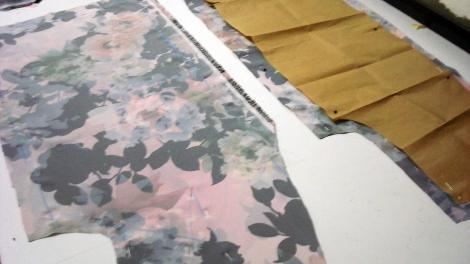 kimono Paloma Silla Sandra Beneyto en Destaca-te