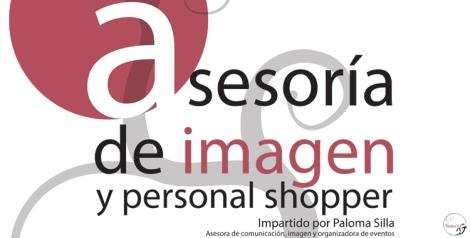 cartel curso personal shopper asesoria de imagen EIP VALENCIA Paloma Silla Destaca-te 2015 web