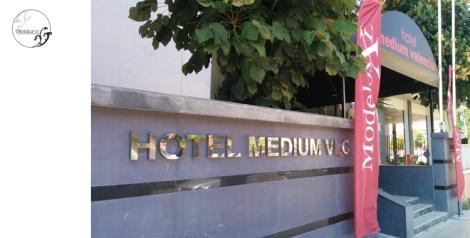 El hotel Medium Valencia acogió el casting de Modelos XL
