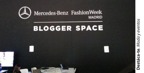 Mercedes Benz Fashion Week Madrid primavera verano 2016