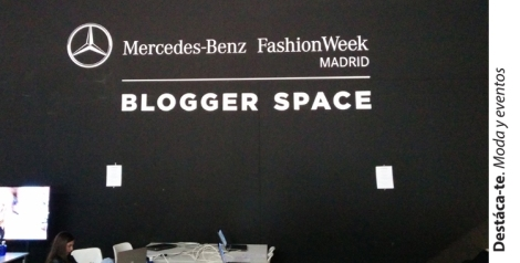 Mercedes Benz Fashion Week Madrid primavera verano 2016