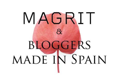 Magrit shoes bloggers made in spain