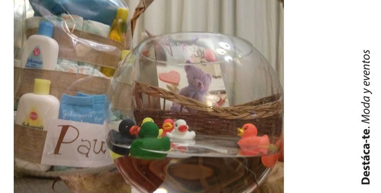 Baby shower fiesta embarazada bebe regalo
