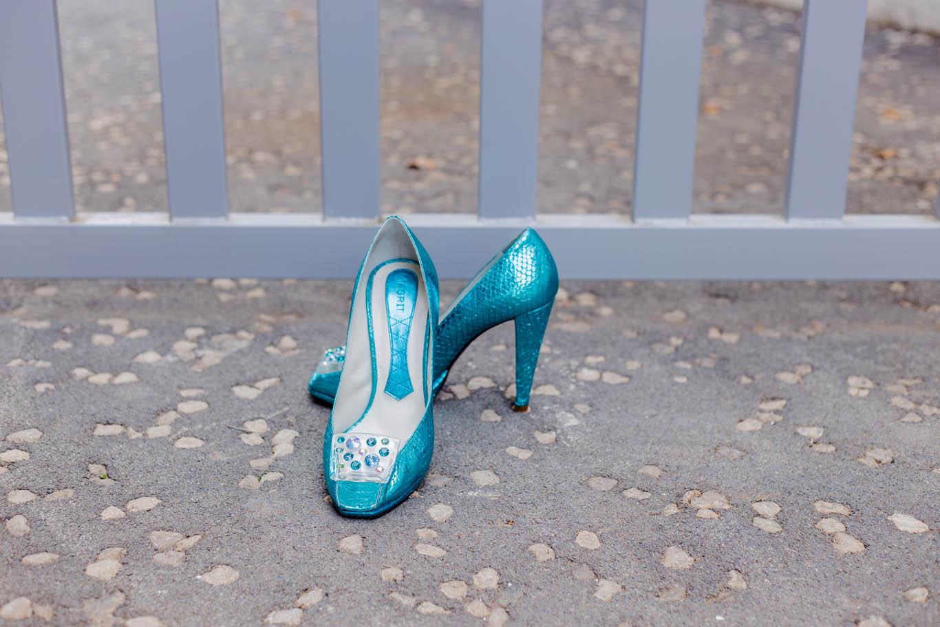 Magrit zapatos Gilda salones Destaca_te Paloma Silla