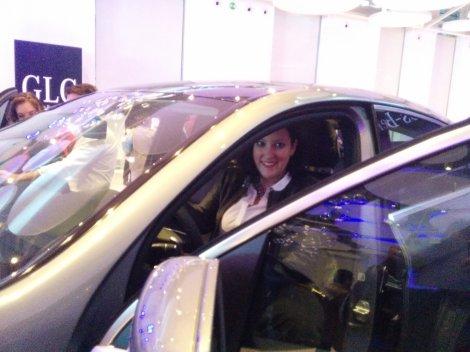 Presentación de GLE y GLC Mercedes Benz Valencia