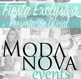 Moda nova events Valencia Destaca-te