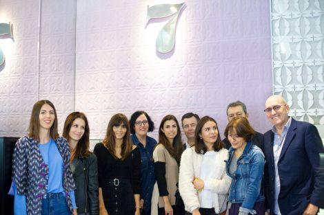 entrevista Guillermo Martorell Siete Gallery Valencia diamantes joyas
