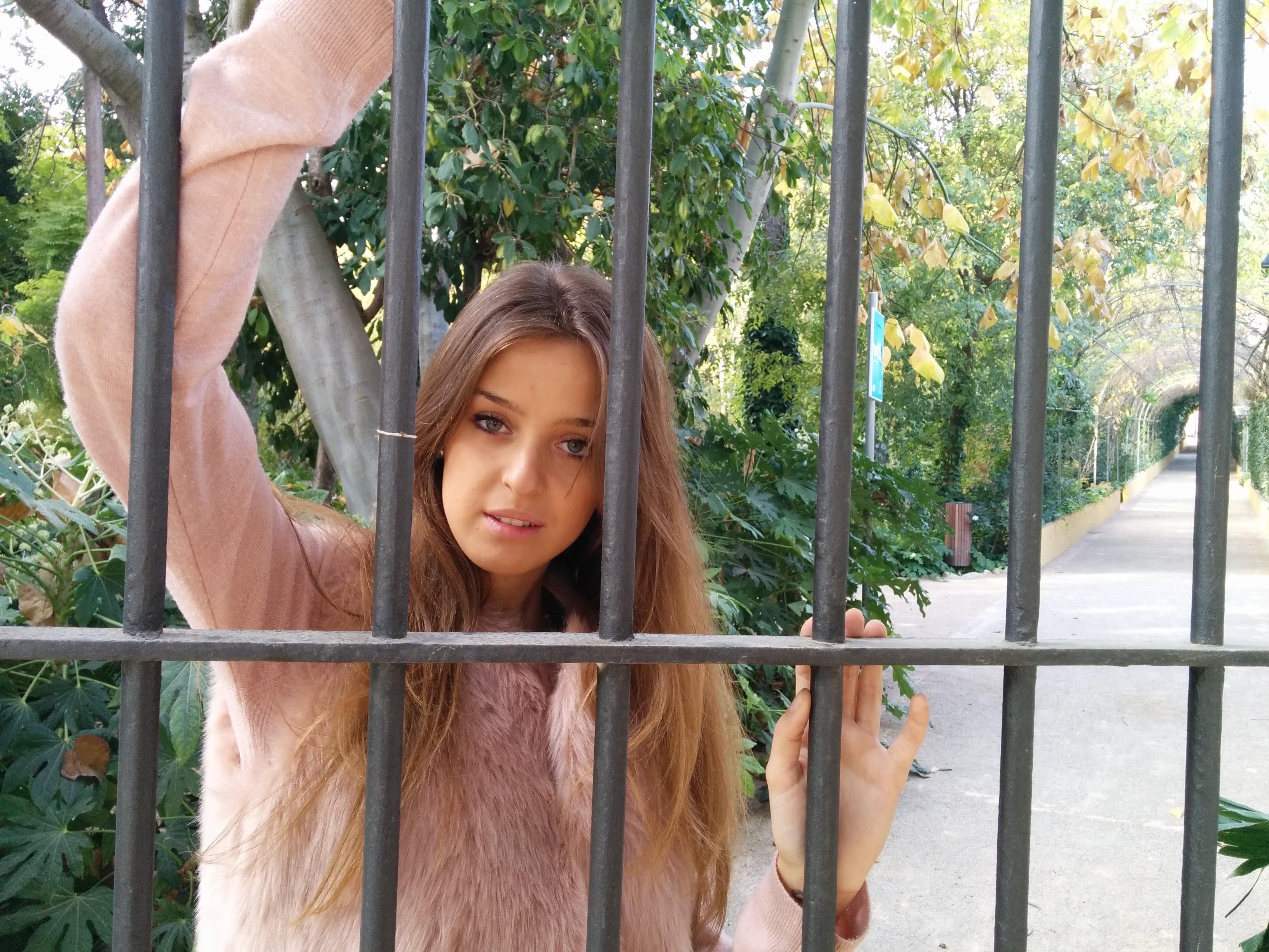 Lidia Gonzalez miss ciudad de Valencia Destaca-te
