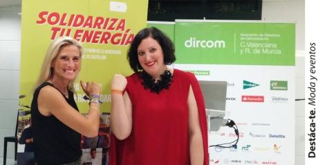 Solidariza tu energía ASPROPACE Castellón sorteo Navidad Destaca-te
