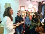 Curso Personal Shopper y Asesoria de Imagen Paloma Silla Escuela Protocolo Valencia
