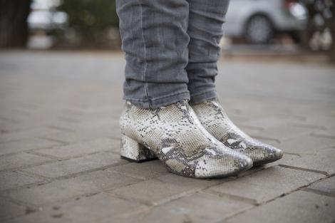Flecos outfit XL Paloma Silla Destaca-te asesoria de imagen