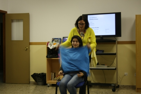 curso taller asesoria de imagen Paloma Silla Destaca-te moda