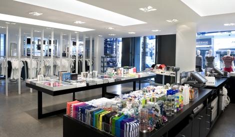 colette concept store paris moda arte gastronomia tienda imagen Paloma Silla Destaca-te 4