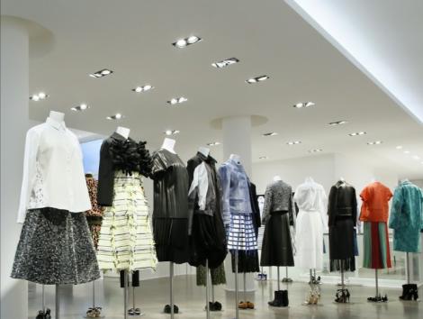 concept store Colette Paris SondeMar Valencia