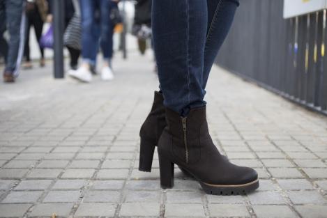 Paloma Silla Destaca-te tallas grandes look clasico y comodo para tallas grandes