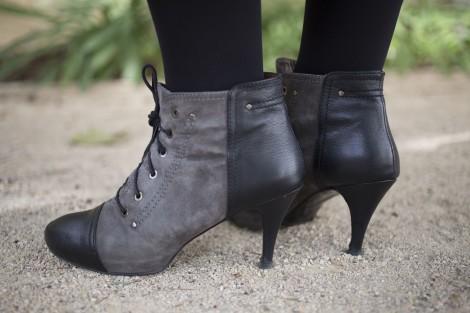 Paloma Silla Destaca-te tallas grandes curvy asesoria de imagen personal shopper working girl look de dia y noche botines zara
