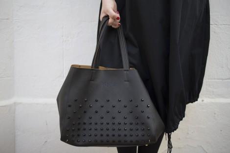 Paloma Silla Destaca-te tallas grandes curvy asesoria de imagen personal shopper working girl look de dia y noche detalle k-bas