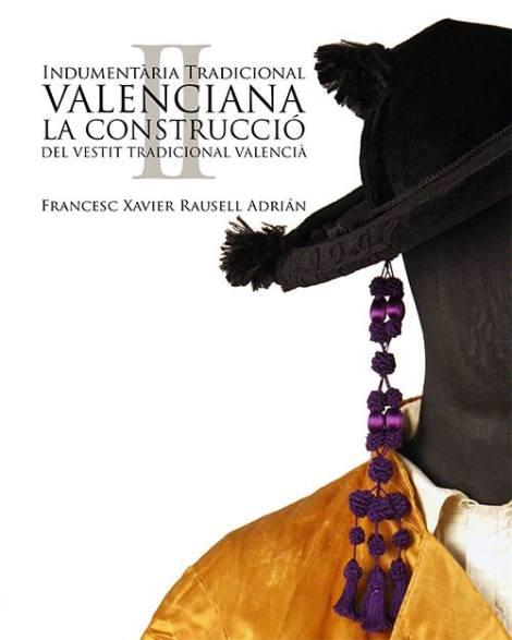 indumentaria valenciana