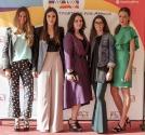 Paloma Silla Destaca-te Harambee Valencia moda africana