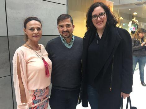 Destaca-te en jurado miss y mister Valencia norte 2016 con Pere Valenciano Viu Valencia y Periodico de Aquí