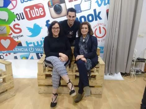 Diseños que cambian vidas moda solidaria Harambee Valencia 11 TV