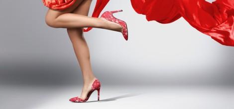 Magrit zapatos lujo sorteo Paloma Silla Destaca-te