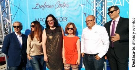 El Corte Ingles moda baño Dolores Cortes Destaca-te
