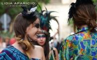 Serranos desfile Destaca-te 5 Lidia Aparicio