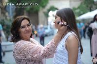 Serranos desfile Destaca-te Lidia Aparicio desfile Serranos