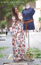 Serranos desfile Destaca-te serranos moda Lidia Aparicio