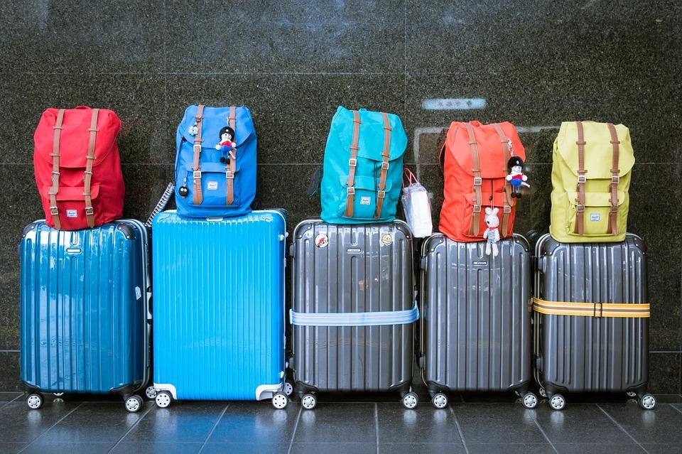 consejos para hacer la maleta Destaca-te Paloma Silla vacaciones