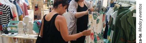Zoco Mercado de Colón Asesoría Paloma Silla Destaca-te