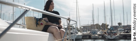 Outfit tallas grandes Paloma Silla Destaca-te verano 2016 Club Náutico Valencia