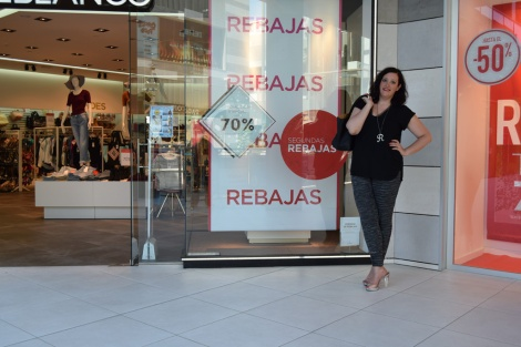 Paloma Silla Destaca-te Magrit Silvie shoes made in spain asesoria imagen shopping 2