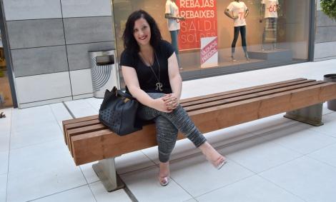 Magrit Shoes Silvie Paloma Silla Destaca-te asesora de imagen