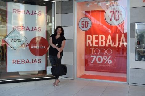 Paloma Silla Destaca-te Magrit Silvie shoes made in spain asesoria imagen shopping 6