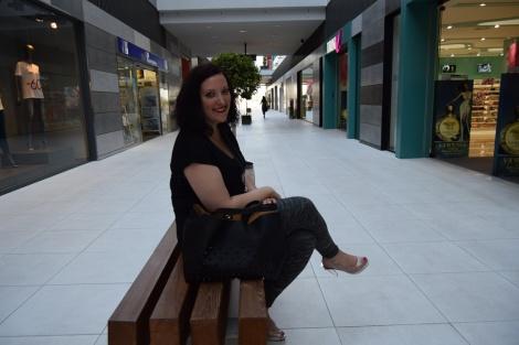 Paloma Silla Destaca-te Magrit Silvie shoes made in spain asesoria imagen shopping