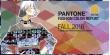 Pantone temporada 2016 2017 otoño invierno Paloma Silla