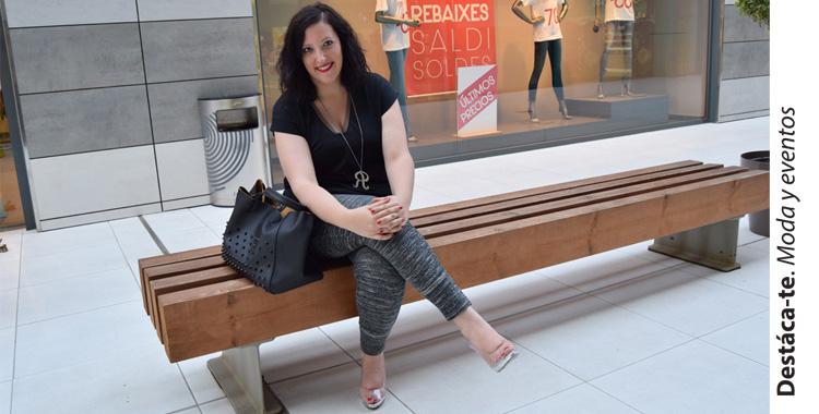 Silvie Magrit sandalia zapato peep-toe destalonado zapatoPaloma Silla Destaca-te