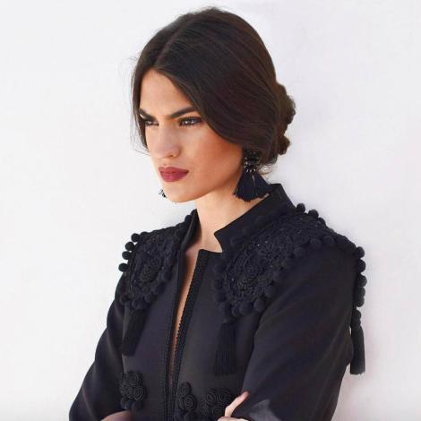 bullina Ara de Rey entrevista Destaca-te Paloma Silla