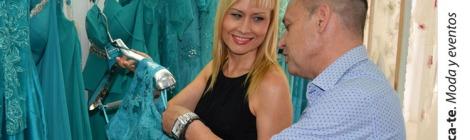JoseFina Huerta Novias Destaca-te Paloma Silla
