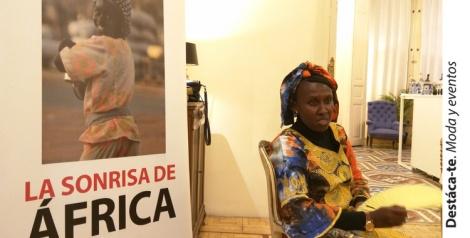 Antoinette Kankindi premio Harambee Valencia 2017